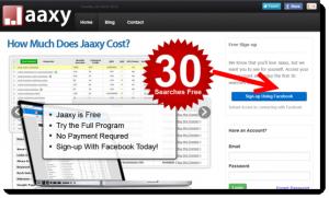 jaaxy online keyword tool