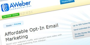 Email-Marketing-AWeber